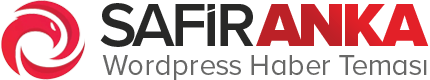 Safir Anka Wordpress Haber Teması